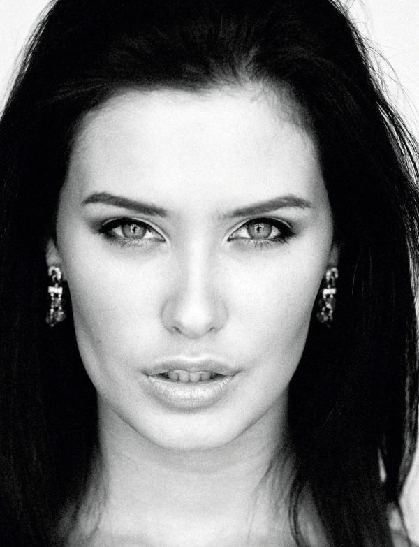 София рудьева фото работа в нью йорке моделью